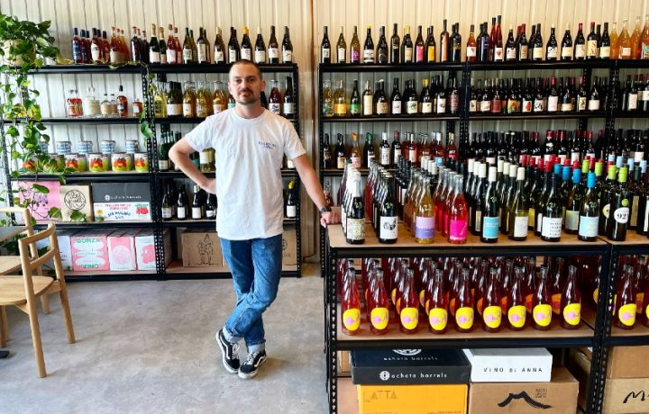 Paranormal Wines opens in Campbell—expect the supernatural