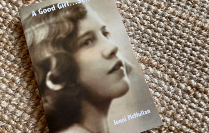 From Cheshire to Canberra—a mother's extraordinary life revealed
