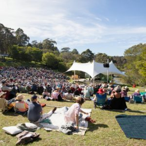 Why culture buffs should head to the epic Four Winds Festival this Easter