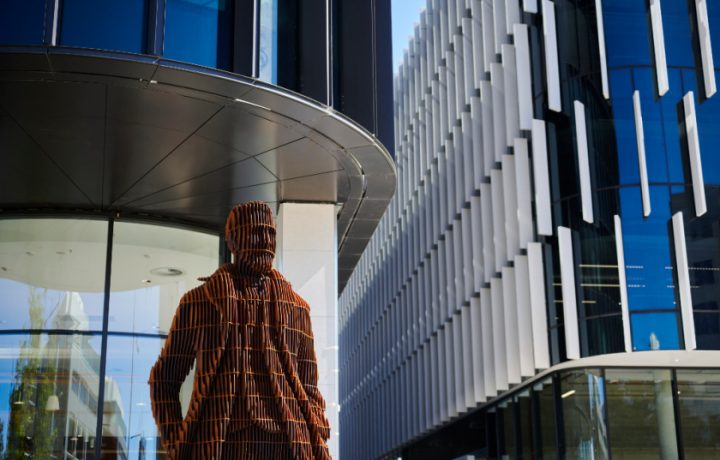 How we can smash Canberra's bronze ceiling