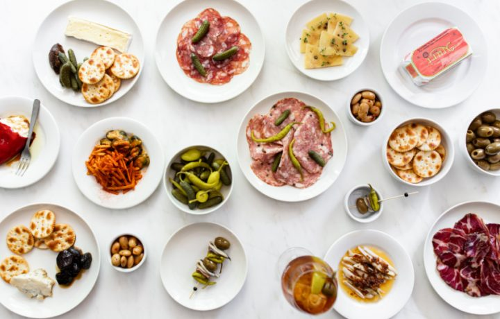 12+ new places to eat in Canberra this autumn