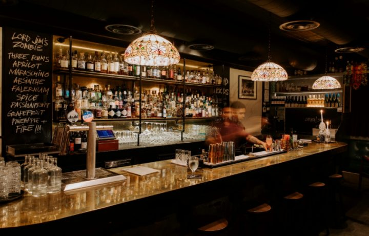 The four most obvious Canberra bars to celebrate World Whisky Day in