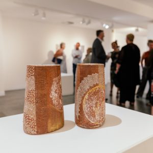 'Intersections' and 'Emerging Contemporaries' show diversity of homegrown artistic talent