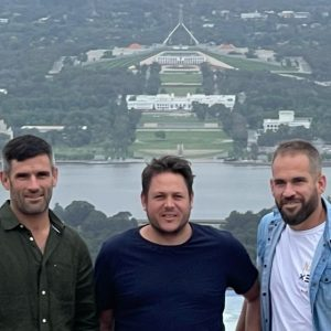 Biota's James Viles joins Canberra's Harvac Group as Executive Chef
