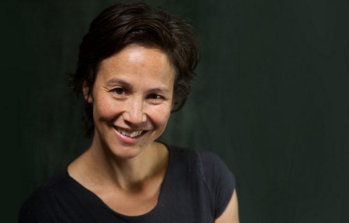Global women's leadership expert joins ANU
