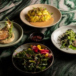 Local foodies share their top Canberra dishes
