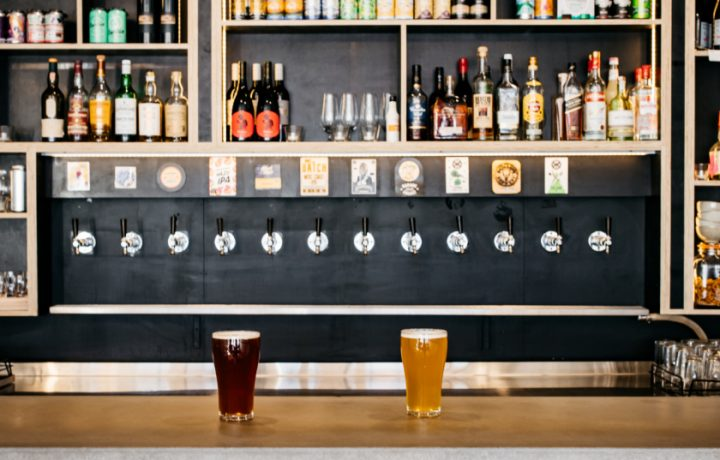 Brew Nation—at the centre of Canberra's beer scene