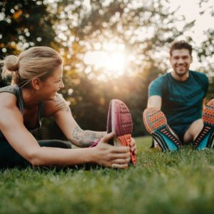 Ask an Exercise Physiologist: Meeting new people through sport and exercising with morbid obesity