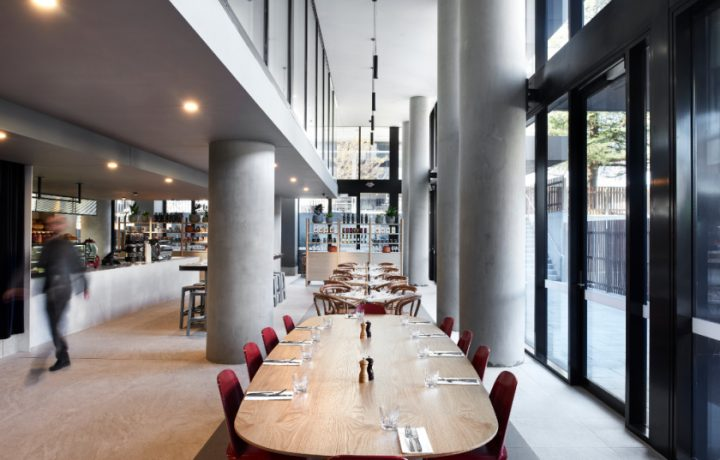 Braddon Merchant welcomes new executive chef just in time for Good Food Month