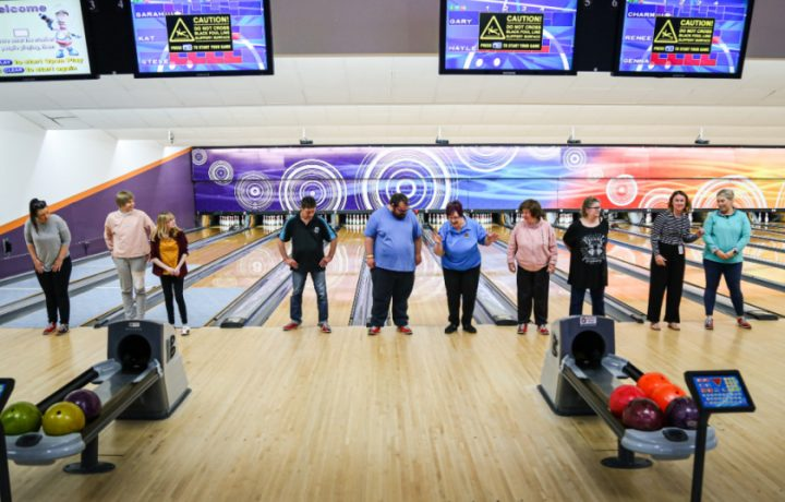 Strike! Bowl Abilities gives Canberrans of all abilities the chance to bowl