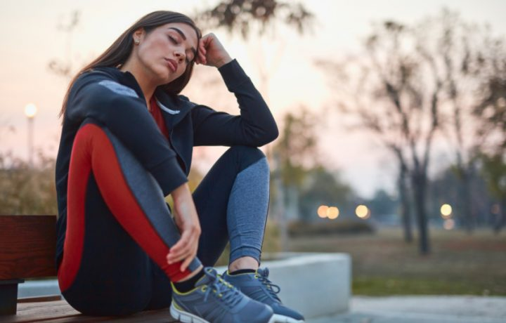 Ask an Exercise Physiologist: exercising with your period and managing menopause