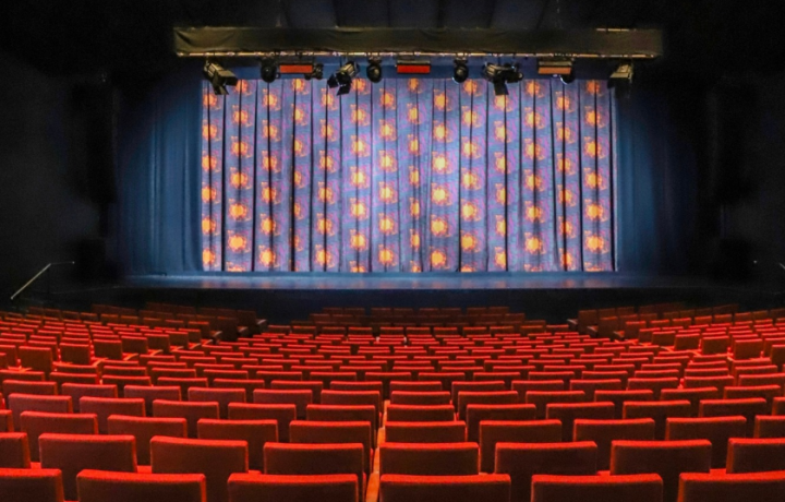 Your work could be performed at Canberra Theatre Centre