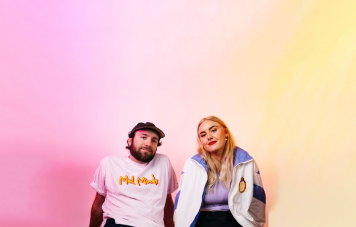 Miroji: From procrastination to Triple J Unearthed