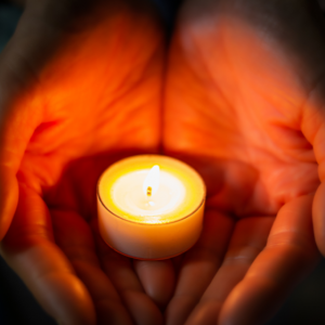 Candlelit vigil to be held this week to mark the start of Domestic Violence Awareness Month