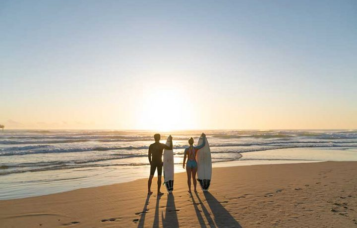 A Canberra Girl's Guide to the Gold Coast