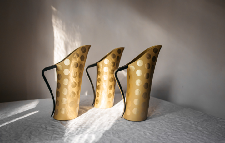 Attention, collectors: Craft ACT's celebrates 50th anniversary with luxe limited-edition FINK jug