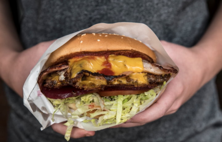 National Burger Day: Sink your teeth into these classic favourites and tasty newcomers