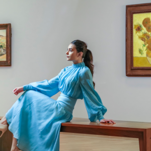 Run, don't walk—it's your last chance to see Botticelli to Van Gogh