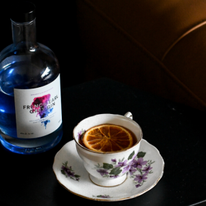 Today is World Gin Day and we are here to celebrate with a special G & Tea