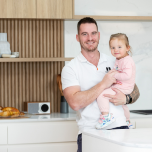 Award-winning Canberra builder Homes by Howe brings transparency to the home building process