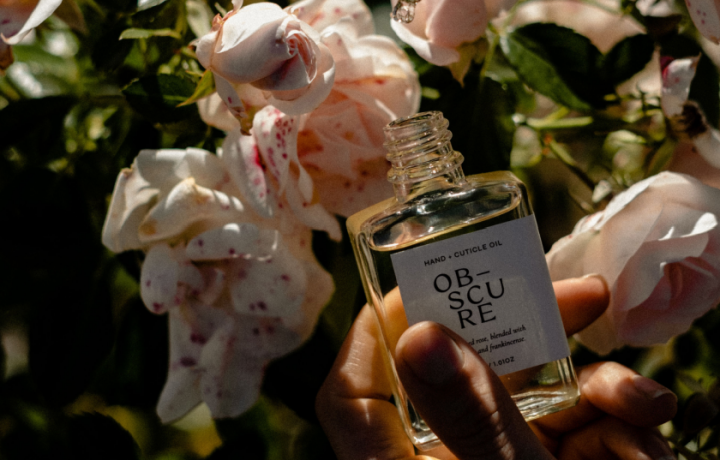 Meet The Beautique hand and nail care oils you didn't know you needed until now