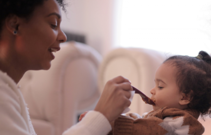 What's the difference between a fussy eater and a problem feeder?