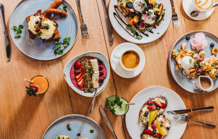 20+ new places to eat and drink in Canberra this winter