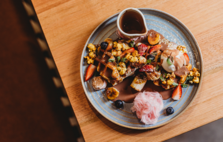 Four cosy winter brunches to discover around Canberra
