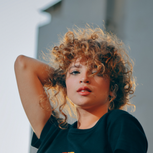 Meet Curly Cuts—Canberra's new salon for curly hair