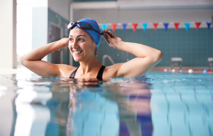 Ask an Exercise Physiologist: Deep water running and osteopenia