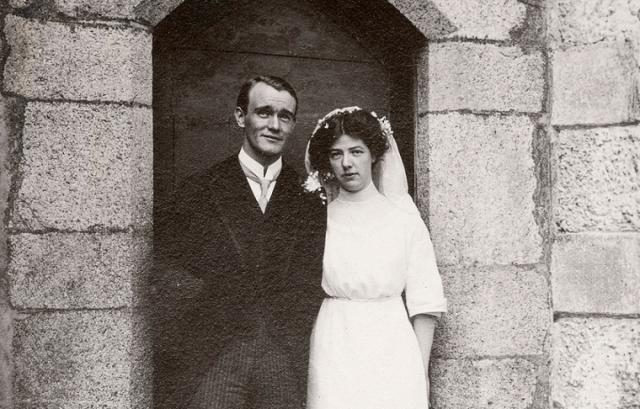 Meet Ruth Lane-Poole, whose keen eye furnished The Lodge and Government House
