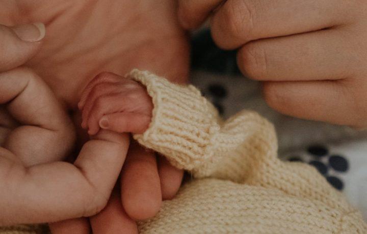 Still Six Lives: The devastating toll of stillbirth in Australia every day