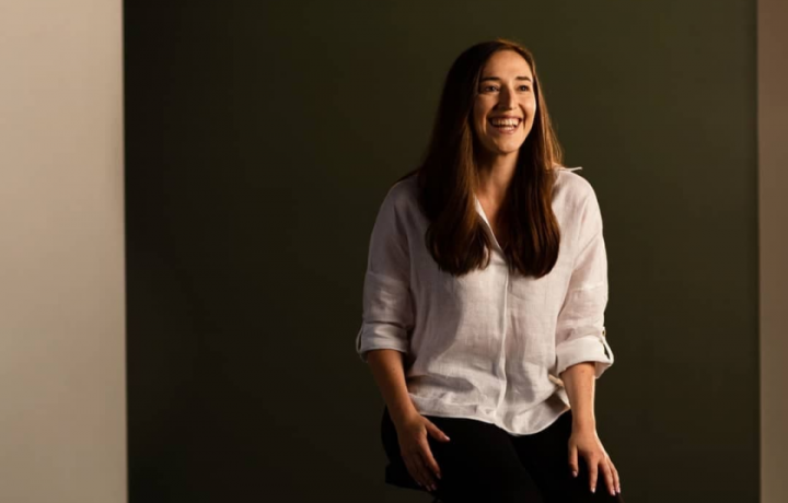 Behind the OAM: How Hannah Wandel leads others to find power in a rural upbringing