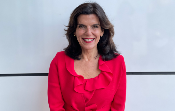 Julia Banks: Power Play, toxic culture and wallpaper