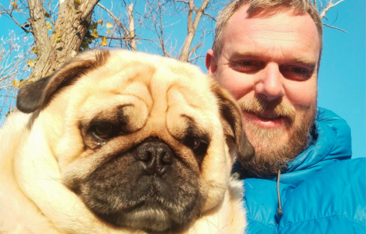 Coffee, gin and pugs: How Sly Fox has captured the heart of Canberra