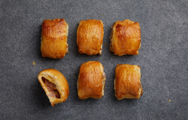 20+ of the best sausage rolls in Canberra (according to us, anyway)