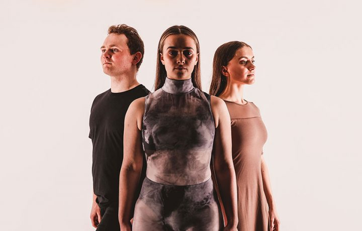Community-based contemporary dance twists tales and unveils resilience