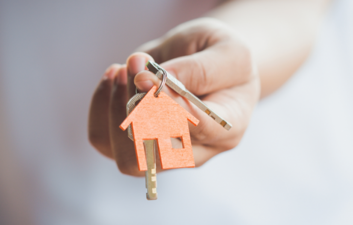 Did you know there is a Home Buyer Concession Scheme for separated couples?