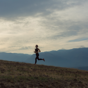 Ask an Exercise Physiologist: mountain running and morning workouts