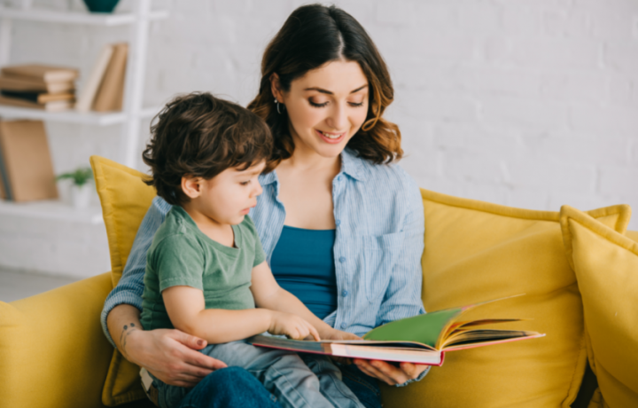 Get your kids hooked on books with these great local reads