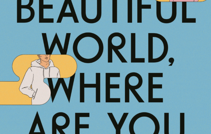 Review: Beautiful World, Where Are You?