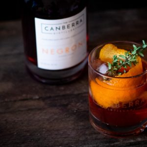 It's officially Negroni Week. Like we needed an excuse...