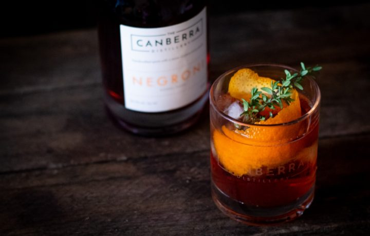 It's officially Negroni Week. Like we needed an excuse…