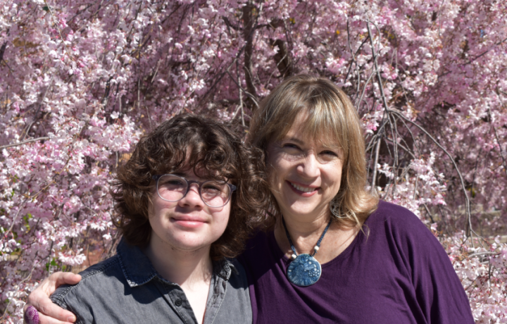 A life huge with possibility: my transgender son
