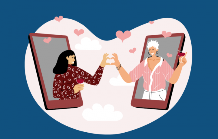 How internet dating is empowering women and LGBTIQA* folk