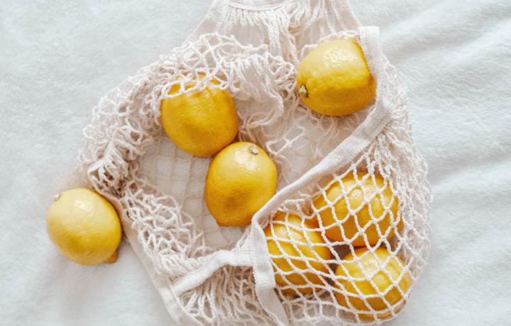 Sustainable Life: Recipes for an abundance of lemons