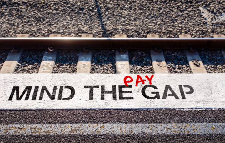 Community sector crisis and the gender pay gap