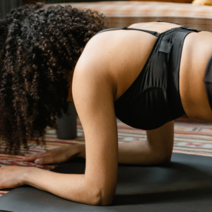 At-home workplace workouts: Easy upper limb strength day