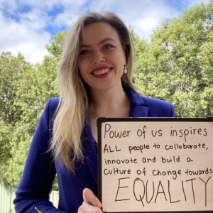 ANU Giving Day: The power of us