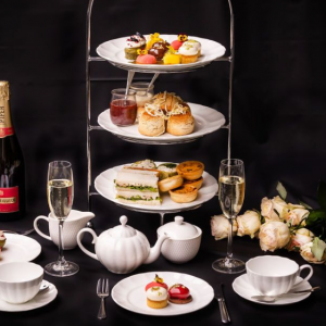Where to indulge in High Tea in Canberra